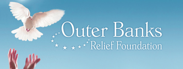 Image result for outer banks relief foundation