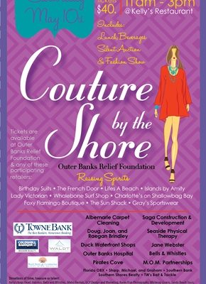 Couture Poster 2013