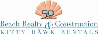 beach realty logo