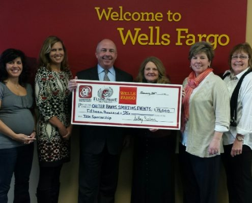 Wells Fargo 2015 - Flying Pirate Lead Sponsorship - web
