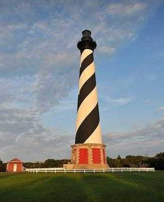 Cape Hatteras lighthouse for website