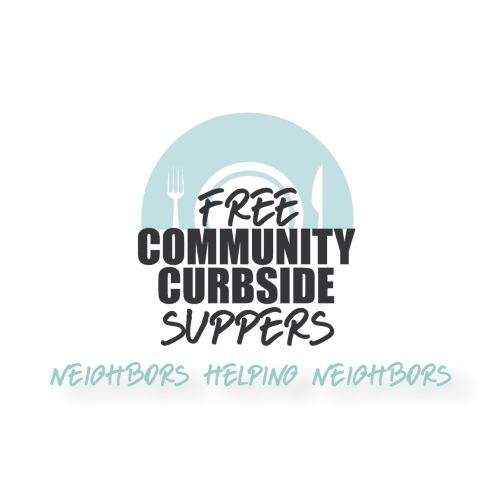 FREE Community Curbside Suppers